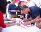 Hàng trăm khách hàng dự Lễ mở bán dự án Hải Quân – Tam Giang