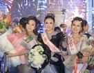 Lệ Chi đạt danh hiệu Hoa khôi