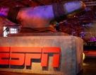 """Kênh thể thao Mỹ hứng chỉ trích vì đăng bản đồ """"đường lưỡi bò"""" của Trung Quốc"""