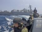 """Mỹ lo """"sốt vó"""" chiến lược lôi kéo đồng minh của Trung Quốc ở Thái Bình Dương"""