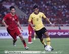 Hàng công Malaysia bị chê tơi tả sau thất bại trước tuyển Việt Nam