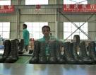 """Trung Quốc đang """"rời bỏ"""" Châu Á, chuyển trọng tâm đầu tư sang thị trường Châu Phi?"""