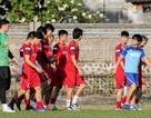 """Đội tuyển Việt Nam hứng khởi """"luyện công"""", HLV Park Hang Seo nhận tin vui"""