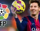 """""""Hướng dẫn xem trực tiếp các trận đấu tại giải bóng đá Tây Ban Nha"""" là thủ thuật nổi bật tuần qua"""