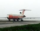 """Tiết lộ bất ngờ về chiếc máy bay cũ nát như sắt vụn bị """"bỏ rơi"""" ở Nội Bài"""