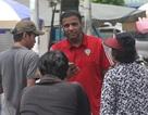 Thành viên đội U22 UAE ngạc nhiên với tình trạng phe vé
