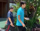 Tuấn Anh đi khám chấn thương ở Bali, HLV Park Hang Seo lo lắng