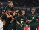 Hạ gục Hy Lạp, Italia giành vé dự Euro 2020