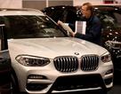 Lỗi camera lùi, hơn 250.000 xe BMW, Rolls-Royce và Toyota bị triệu hồi về xưởng