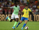 Neymar chấn thương, Brazil bị Nigeria cầm hòa