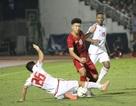 Đức Chinh ghi bàn, U22 Việt Nam cầm hòa U22 UAE