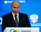 Tổng thống Putin: Toàn bộ quân đội nước ngoài phải rút khỏi Syria