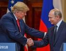 """Nga """"rộng đường"""" ở Trung Đông sau quyết định rút quân của ông Trump"""