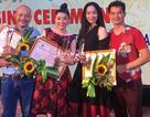 Quách Thu Phương bất ngờ đoạt Huy chương Vàng sau 10 năm nghỉ diễn