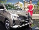 Sau Glanza giá 228 triệu đồng, Toyota có thêm Calya giá còn rẻ hơn