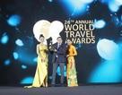 Sân bay đầu tiên của Việt Nam được vinh danh tại World Travel Awards khu vực châu Á - châu Đại Dương