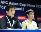 HLV Nishino tự tin tuyên bố tuyển Thái Lan sẽ hạ gục UAE