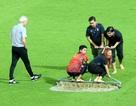 Tuyển UAE từ chối tập làm quen sân trước trận đấu gặp Thái Lan