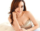 Cựu hoa hậu tai tiếng mang thai lần hai sau 8 năm làm mẹ đơn thân