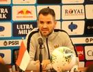 """HLV McMenemy: """"Indonesia sẽ lấy lại tinh thần để đối đầu đội tuyển Việt Nam"""""""