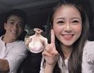 """Bạn gái cầu thủ Phan Văn Đức lên tiếng về tin đồn """"sắp có chuyện vui"""""""