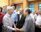 Tổng Bí thư Nguyễn Phú Trọng: Không nhân nhượng về độc lập chủ quyền