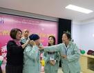 Người phụ nữ cụt chân với hành trình phi thường 11 năm chiến thắng ung thư vú