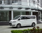 Ford Tourneo - Hai thập kỷ đồng hành cùng doanh nhân thành đạt