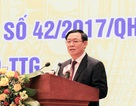 Phó Thủ tướng: Cần đề cao vai trò xử lý nợ xấu của chính ngân hàng