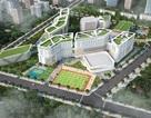 UBND TPHCM chính thức duyệt dự án xây cơ sở 2 trường ĐH Y khoa Phạm Ngọc Thạch