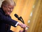 Ông Trump gặp rắc rối vì video giả