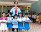 Thầy giáo bán nhang gây quỹ từ thiện vì học sinh khó khăn