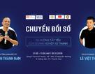 """""""Đầu tàu"""" chuyển đổi số 1Office cập bến Thanh Hoá"""