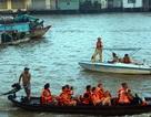 Cảnh sát đường thủy được phép hóa trang khi tuần tra