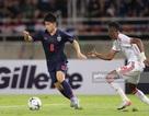 Sức mạnh đáng gờm trên hàng công đội tuyển Thái Lan