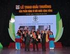 Viên trĩ 7plus nhận Huy Chương Vàng Vì sức khoẻ cộng đồng