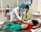 Quảng Ngãi: Nhiều người dân vùng cao mắc bệnh bạch hầu