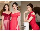 Á hậu Tường San được Đỗ Mỹ Linh, Huyền My chia sẻ trước thi Hoa hậu Quốc tế