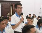 Bạn trẻ khởi nghiệp chia sẻ nỗi niềm với hội Liên hiệp thanh niên Hà Nội
