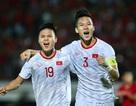 """Quế Ngọc Hải: Từ """"tội đồ"""" AFF Cup 2016 đến bàn thắng ngọt ngào vào lưới Indonesia"""