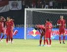 Báo Indonesia cay đắng, não nề sau thất bại trước đội tuyển Việt Nam