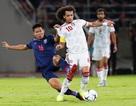 Những điểm yếu của UAE mà đội tuyển Việt Nam có thể khai thác