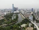 Toàn cảnh những công trình giao thông nghìn tỷ đang dở dang ở Thủ đô