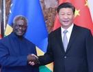 Chiến lược của Trung Quốc sau thỏa thuận thuê trọn đảo ở Thái Bình Dương