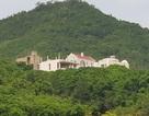Dự án biệt thự ven biển Nha Trang rầm rộ thi công bất chấp lệnh tạm dừng