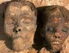 Xác ướp 4.000 tuổi cho thấy dấu hiệu sớm của bệnh tim