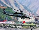 """Đĩa bay kỳ dị và chiếc trực thăng """"bản sao"""" hàng Mỹ của Trung Quốc"""