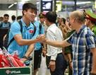 Bùi Tiến Dũng, Duy Mạnh dè chừng các đối thủ UAE, Thái Lan