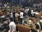 Hàng trăm người dương tính ma tuý trong quán bar Play House Club