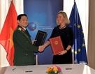Việt Nam và EU tăng cường hợp tác quốc phòng và an ninh